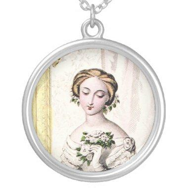 19th Century Wedding Necklace