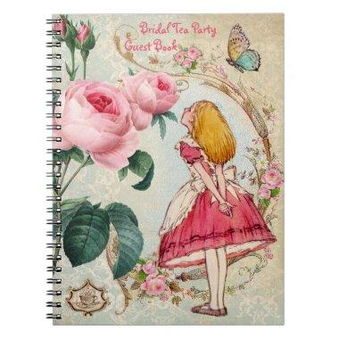 Alice in Wonderland  Guest Book