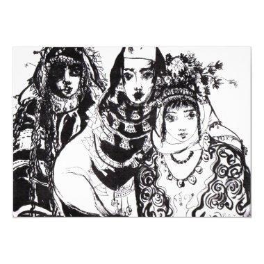 ANATOLIAN GIRLS