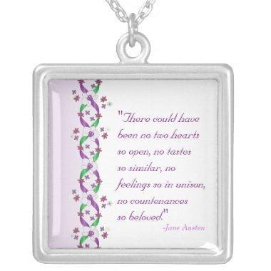 Austen Necklace