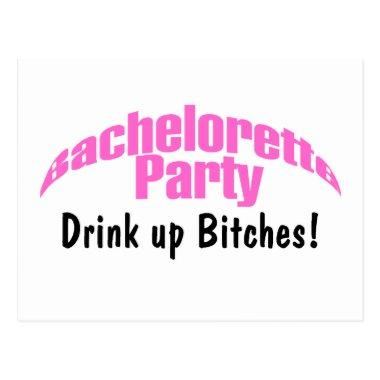 Bachelorette Party Post