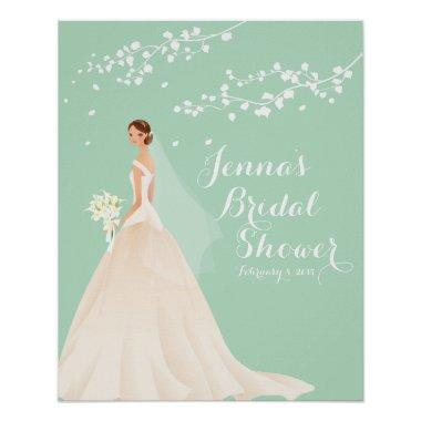 Beautiful Bride  Poster