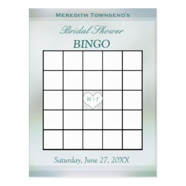 Bingo Game | Tree of Life PostInvitations