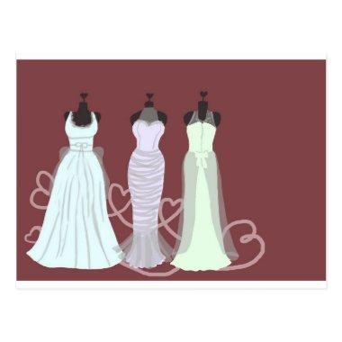 bridal gown post