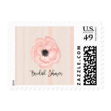 Anemone Stamp