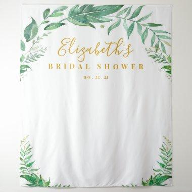 Bridal Shower Backdrop, Photo Booth