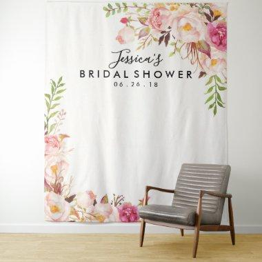 Bridal Shower Backdrop - Photo Prop - Photo Booth