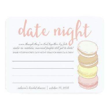 Date Night  | French Macarons