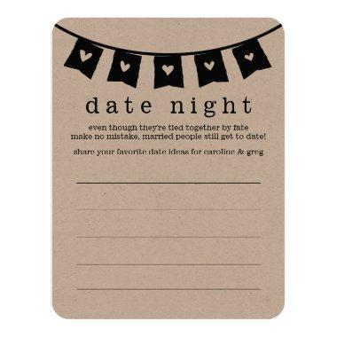 Date Night & Vacation Idea