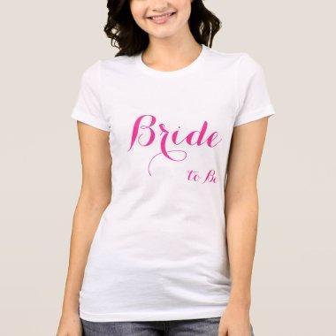 Gifts - White Womens Jersey T-Shirts