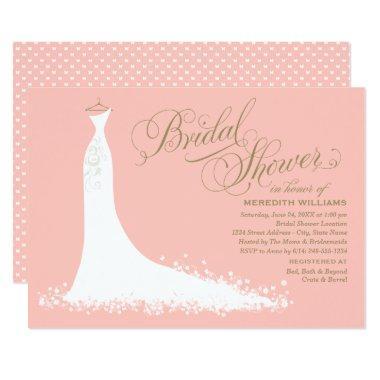 | Elegant Wedding Gown