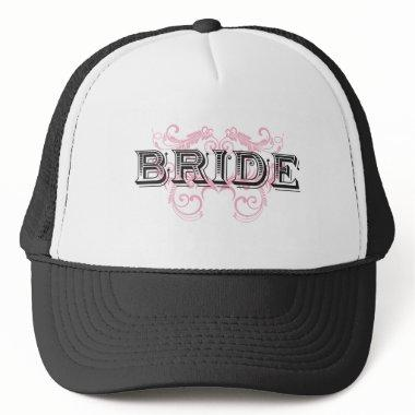 Bride02_273a.png Trucker Hat