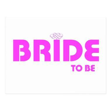 bride 2 b post