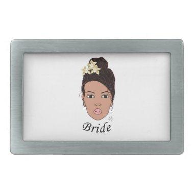 Bride Belt Buckle