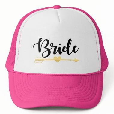 Bride | Bride Tribe |Team Bride Trucker Hat