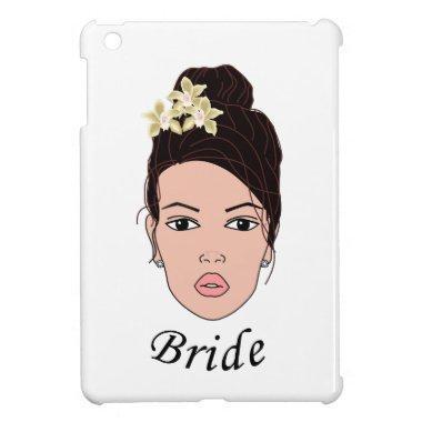 Bride Case For The iPad Mini