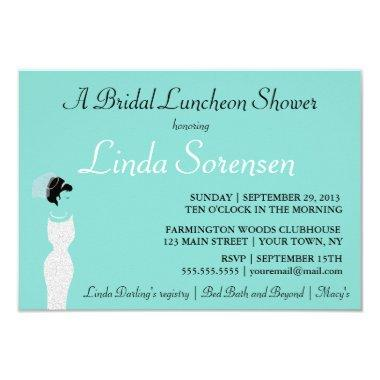 BRIDE & CO Personalize