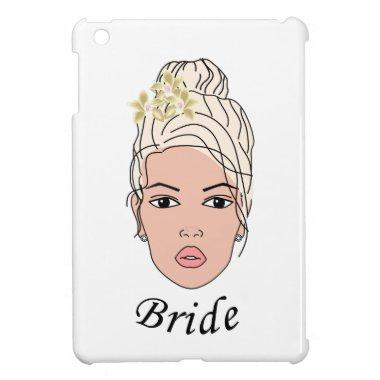 Bride Cover For The iPad Mini