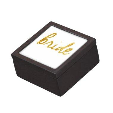 Bride Gifts Gift Box