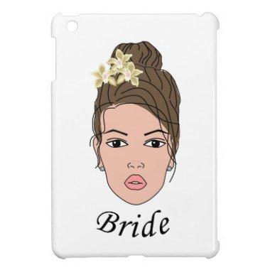Bride iPad Mini Case