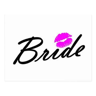 Bride Post
