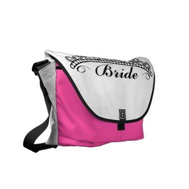 Bride Tiara Bag