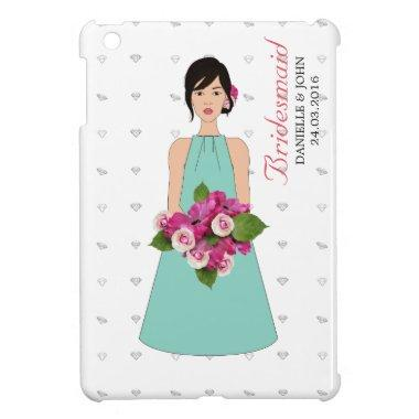 Bridesmaid Cover For The iPad Mini