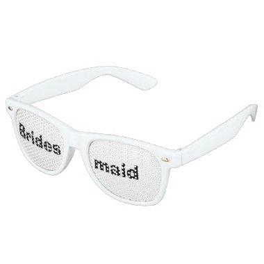 """Bridesmaid"" Party Shades"