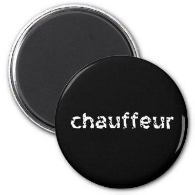 Chauffeur Magnet