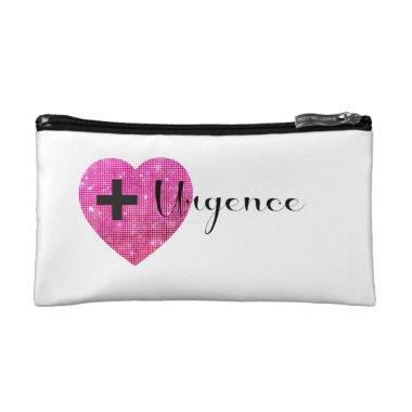 Chic Cosmetic Organizer Bag