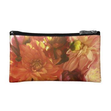 Chrysanthemum Makeup Case