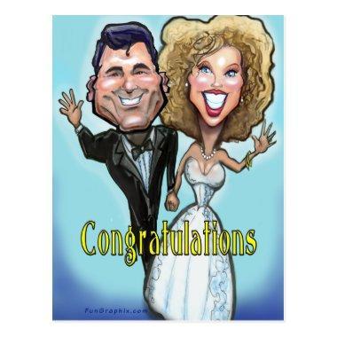 Congrats Wedding Dolls Post
