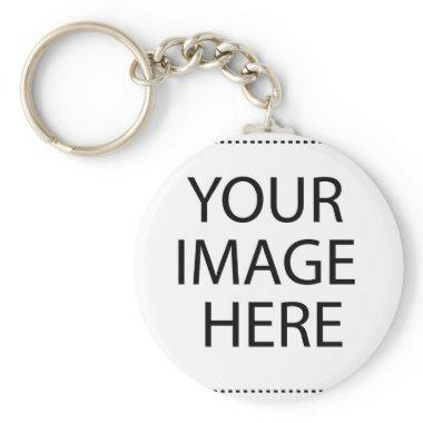Create Your Own :) Keychain