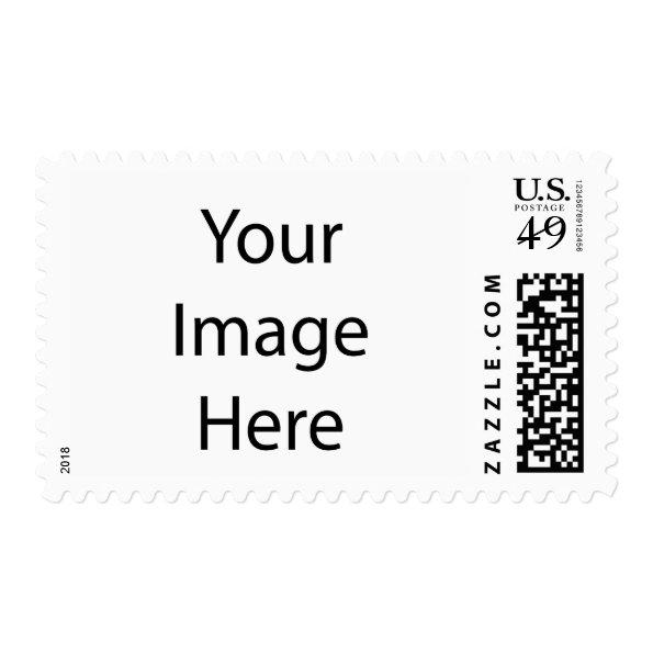 Create Your Own Medium $0.49 1st Class Postage