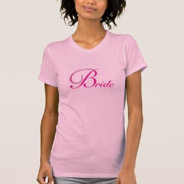 Danty Bride T-Shirt