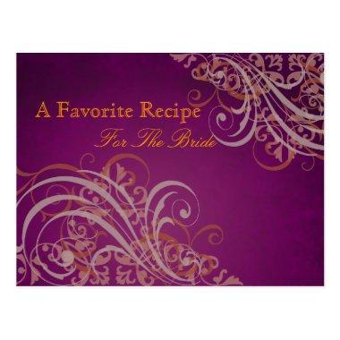 Exquisite Baroque Orange  Recipe