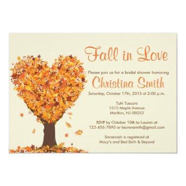 Fall  - Fall in Love