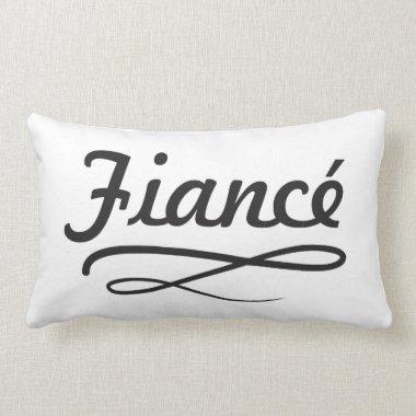 Fiance Lumbar Pillow