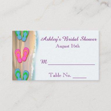 3c2a512f09a933 Bridal Shower Flip Flops – Unique Bridal Shower