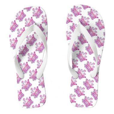 Flip Flops/Princess Flip Flops