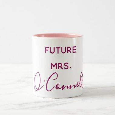 Future Mrs. Cup