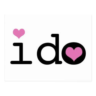 I Do Post