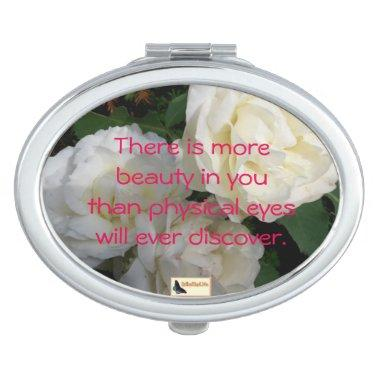 Inspirational Mirror - Be You