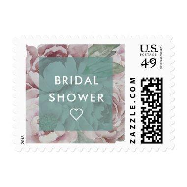 Jade | English Garden  Postage