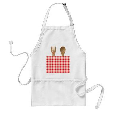 kitchen  gift adult apron