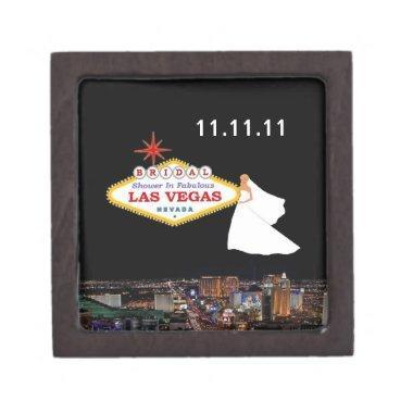 Las Vegas  Gift Box