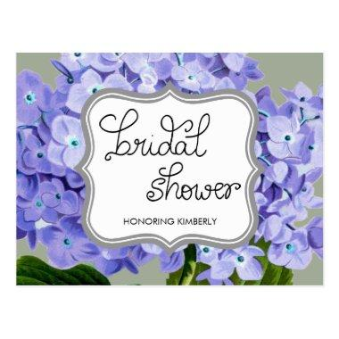 Lavender Hydrangeas  Advice Post