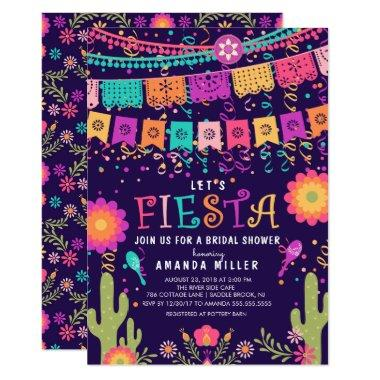 Let's Fiesta Party |