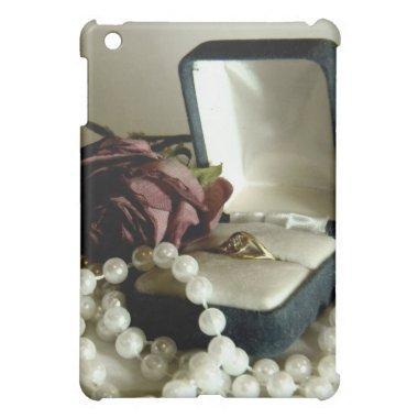 Little Diamond II iPad Mini Case