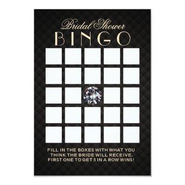 Luxury Diamond  Bingo